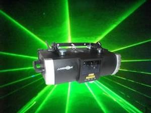 Bilde av Laserworld RS-400G