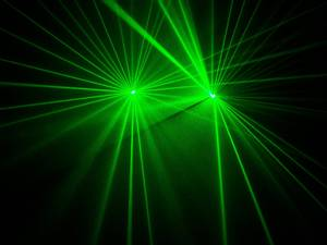 Bilde av EL-D200G dobbel laser