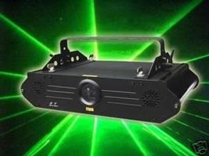 Bilde av Laserworld Pro-2000G